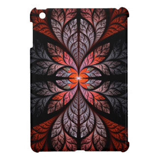 Leaves Cover For The iPad Mini