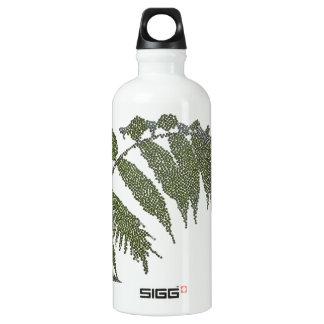 leaves (digital image) SIGG traveler 0.6L water bottle