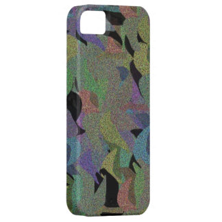 Leaves in the Fall IPhone 5 Case
