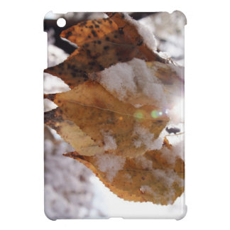 Leaves iPad Mini Cases