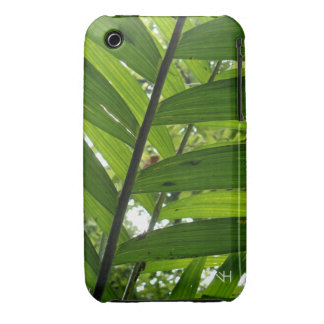 Leaves iPhone 3 Cover