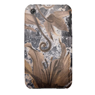 leaves iPhone 3 covers