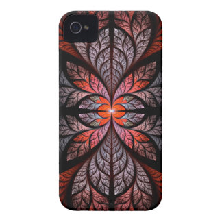 Leaves iPhone 4 Cover