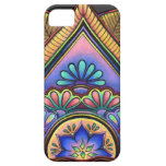 Leaves iPhone 5 Cover