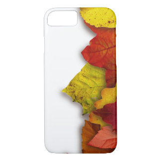 Leaves iPhone 7 Case