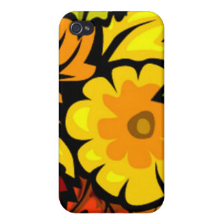 Leaves iphone Case Case For iPhone 4