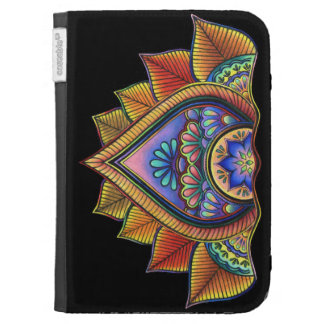 Leaves Kindle Folio Caseable Case Cases For The Kindle