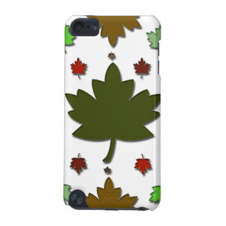Leaves of Change iPod Touch (5th Generation) Cover