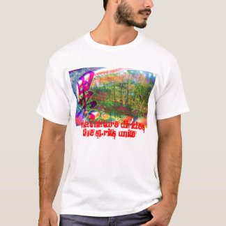 leaves of grass T-Shirt