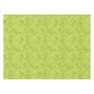 Leaves Of Palm Tree Tablecloth