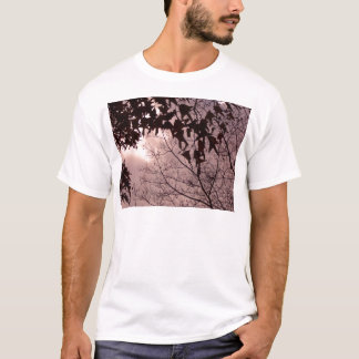 Leaves of the Trees in an Amazing Sky CricketDiane T-Shirt