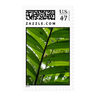 Leaves Postage