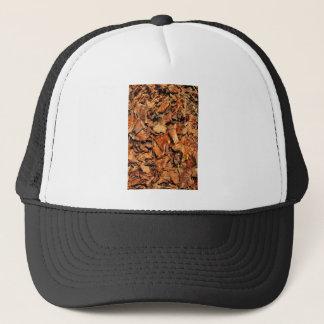 Leaves Trucker Hat