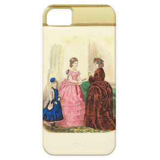 Leaving our cards iPhone SE/5/5s case