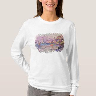 Leaving the Port of Saint-Tropez, 1902 T-Shirt