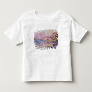 Leaving the Port of Saint-Tropez, 1902 Toddler T-shirt