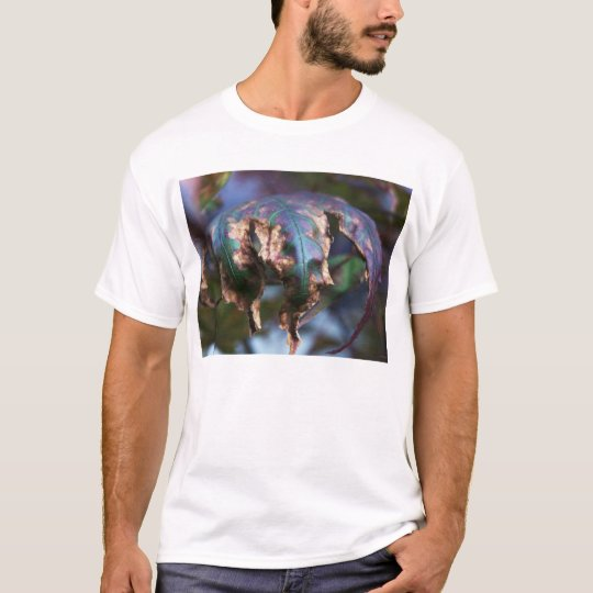 leaving the world T-Shirt