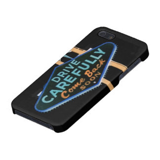 Leaving Vegas Cover For iPhone SE/5/5s