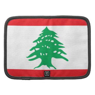 Lebanese Flag Organizers