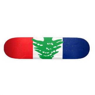 Lebanese French, Lebanon Skate Decks