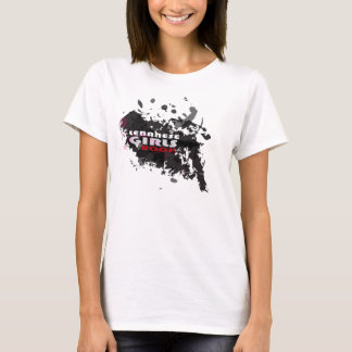 lebanese girls rock T-Shirt
