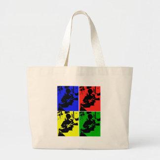 Lebanon 1983 canvas bags