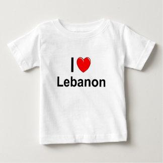 Lebanon Baby T-Shirt