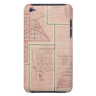 Lebanon, Boone Co with Arcadia, Zionsville iPod Touch Case-Mate Case