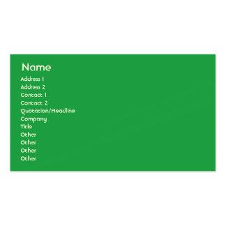Lebanon - Business Business Card