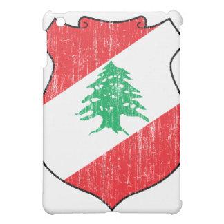 Lebanon Coat Of Arms iPad Mini Covers