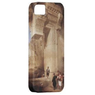Lebanon Doorway David Roberts iphone 5 iPhone SE/5/5s Case