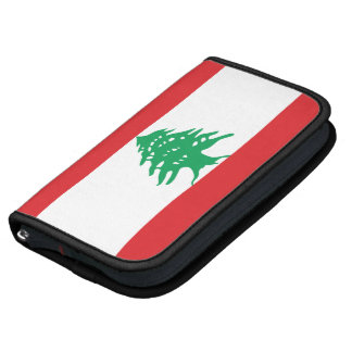 Lebanon Flag Organizer