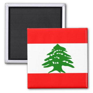 Lebanon High quality Flag Fridge Magnets