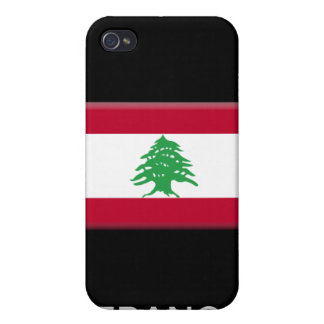 Lebanon  covers for iPhone 4