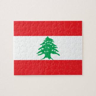 lebanon jigsaw puzzle