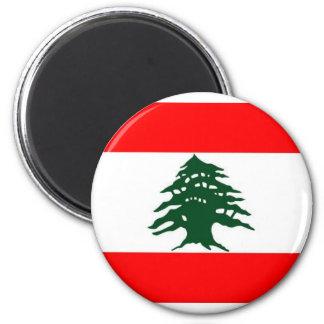 Lebanon_magnet Imanes De Nevera