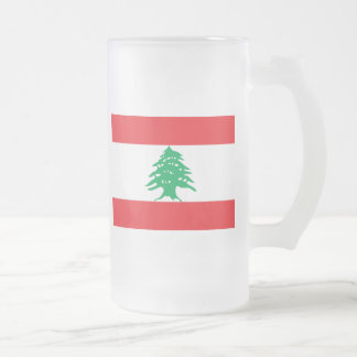 lebanon coffee mugs