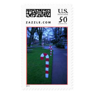 Lebanon, Oregon Postage