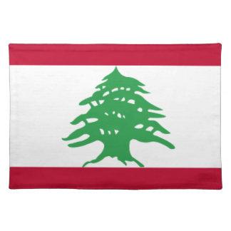 Lebanon Placemats