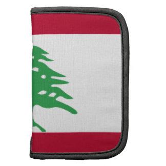Lebanon Folio Planner