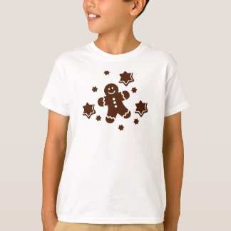 Lebkuchen christmas cookies T-Shirt