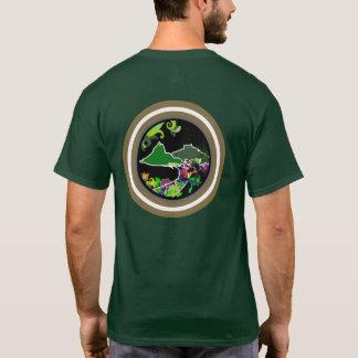 leblon, rio de janeiro, brasil tropical T-Shirt