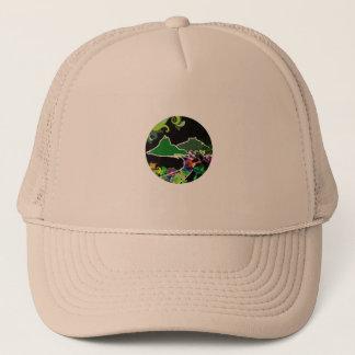 Leblon - Rio De Janeiro - Brazil Trucker Hat