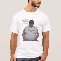 LEBONTV DIET T-Shirt