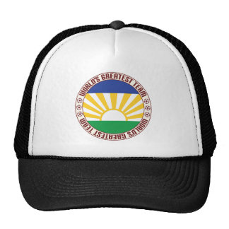 Lebowa Greatest Team Trucker Hat