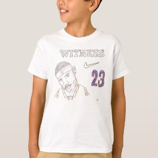 Lebron 23  - Winner 11.02.09 T-Shirt