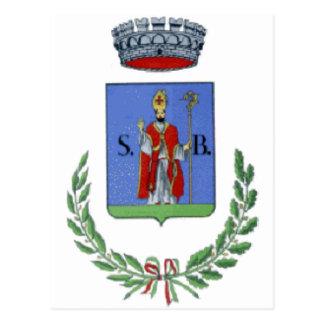 Lecce_nei_Marsi-Stemma Postal