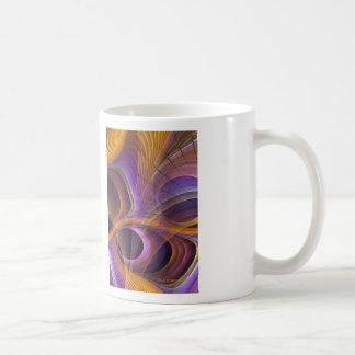 Lección de objeto tazas de café