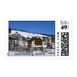 Lech, Arlberg Postage/