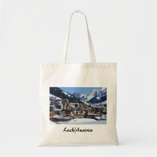 Lech in Austria - Bag